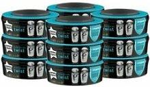 - recharges poubelles twist & click x12 -