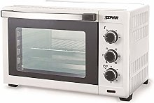 Réchaud électrique 33 l, blanc 1600 W