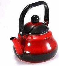 Récipient de pot de bouilloire de thé de