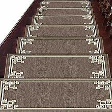 Rectangle Tapis Marches D'escaliers, Doux Au