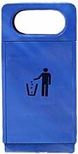 Recyclage a Domicile Poubelle en acier inoxydable