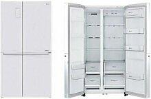 Réfrigérateur LG 458568341 Blanc