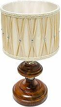 Relaxdays 10018915 Lampe de table moderne avec