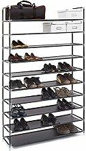 Relaxdays 10019127 Étagère à chaussures XXL