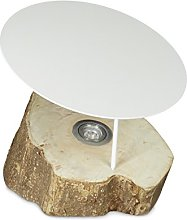 Relaxdays 10020063_112 Lampe à poser au sol lampe