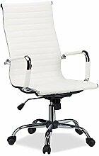 Relaxdays 10022895_49 Chaise de bureau ergonomique