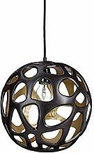Relaxdays Suspension luminaire de plafond