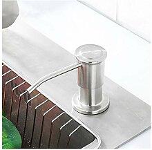 Remplacement de pompe à savon, 304 acier