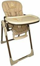 Renolux-chaise haute vision REN3496180938672
