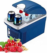 RENXR Mini Réfrigérateur De Camping 8,5 litres