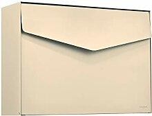 Renz 112220M MEFA Boîte aux lettres avec serrure