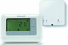 Resideo - Thermostat d'ambiance digitale T4R