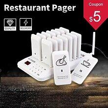 Retekess – téléavertisseur sans fil TD157 pour