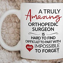 Retraite de chirurgien orthopédiste Au revoir