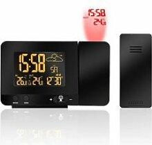 Réveil avec Projection, Protmex PT3531B Horloge