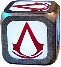 Réveil De La Mode Assassin's Creed, Réveil