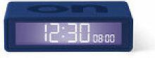 Réveil LCD Flip + Travel / Mini réveil