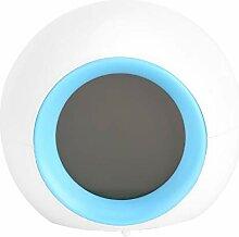 Réveil -LED 7 Couleurs Changement réveil réveil