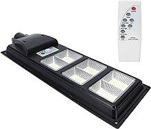 Réverbères Solaires à LED, Lampadaire étanche