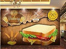 Revêtement mural 3D HD image papier peint