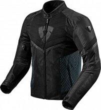 Revit Arc Air veste textile male    - Noir - M