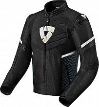 Revit Arc H2O veste textile male    - Noir/Blanc -