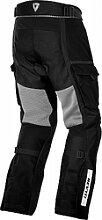 Revit Cayenne Pro pantalon textile male    - Gris