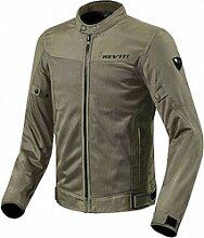 Revit Eclipse veste textile male    - Vert Foncé