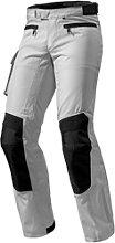 Revit Eterprise 2, pantalon textile - Noir - Long