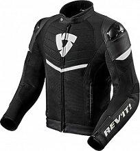 Revit Mantis veste textile male    - Noir/Blanc -