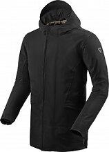 Revit Montaigne veste textile male    - Noir - XL