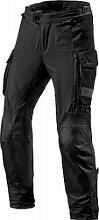 Revit Offtrack pantalon textile male    - Noir  -
