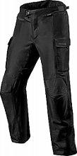 Revit Outback 3 pantalon textile male    - Noir  -