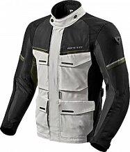 Revit Outback 3 veste textile male    -