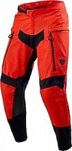 Revit Peninsula pantalon en textile male    - Bleu
