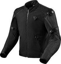 Revit Shift H2O, veste textile - Noir - L