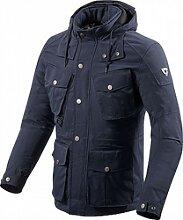 Revit Triomphe veste textile male    - Bleu Foncé