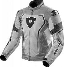 Revit Vertex Air veste textile male    - Gris