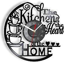 RFTGH Cuisine Maison Chaleureuse Inspiration