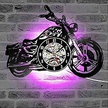 RFTGH Moto Modélisation Motocycliste Disque