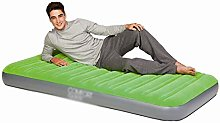 RH-ZTGY Gonflable Lit, Camping Air Matelas