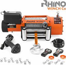 Rhino - Treuil électrique de récupération
