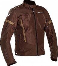Richa Airbender veste textile male    - Marron - L