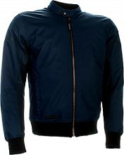 Richa City Flow veste textile male    - Bleu - L