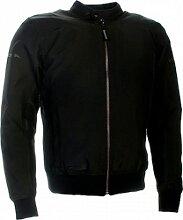 Richa City Flow veste textile male    - Noir - M