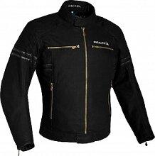Richa Custom veste textile male    - Noir - XL