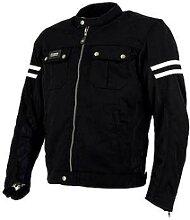 Richa Fullmer veste textile male    - Noir - 5XL