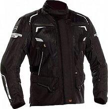 Richa Infinity 2 Mesh veste textile male    - Noir