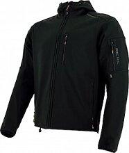 Richa Vanquish veste textile male    - Noir - 5XL