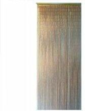 Rideau de porte (90 x H200 cm) Bambou Sticks